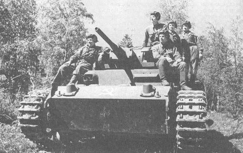 Великая Отечественная война   Взятые из-под огня