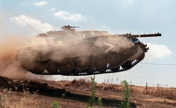 В Широкино боевики применили танки. Ранено два украинских бойца - Цензор.НЕТ 9039