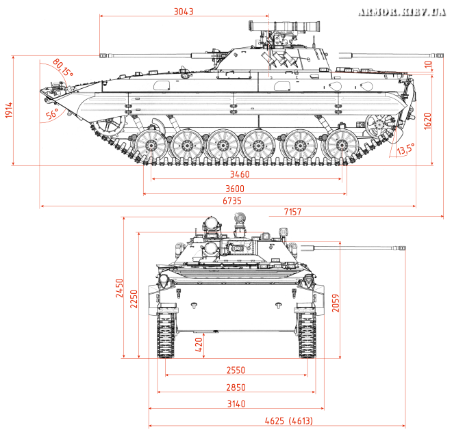 http://armor.kiev.ua/Tanks/Modern/BMP1/bmp2armor/dimensions_.png