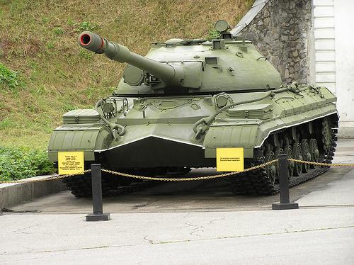 Тяжелый танк т-10м, ссср