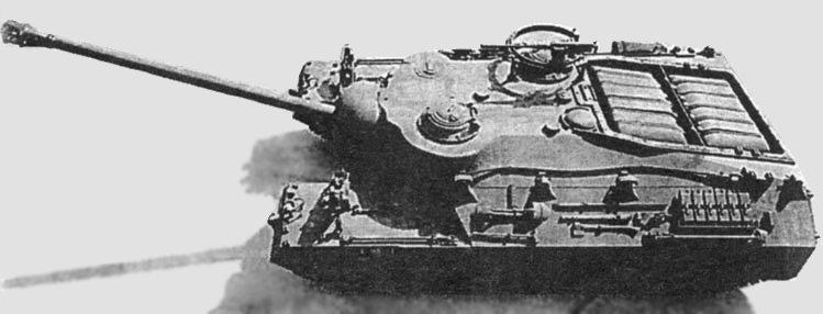 Американский «Истребитель танков» Т-28: Без права на войну