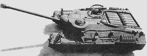 ПТ-САУ T95 , характеристики и описание