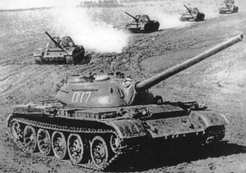 T-54 A