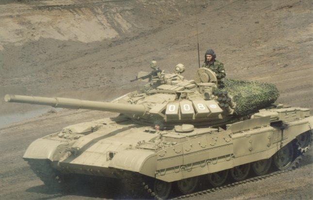 Т-55М6