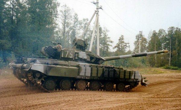 танк т-64 фото