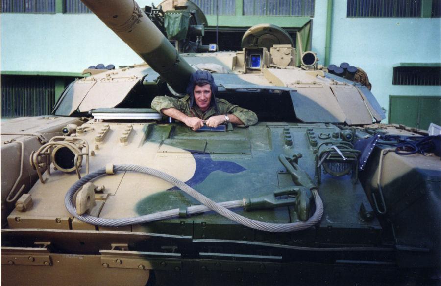 التطوير الروسي لدبابات تي 72 الجزائرية T72amg_23