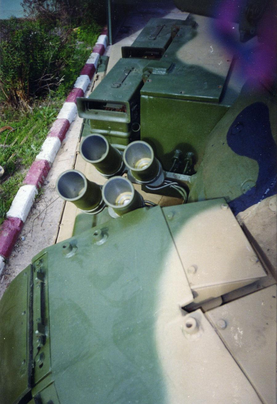 التطوير الروسي لدبابات تي 72 الجزائرية T72amg_24