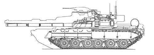 Abrams Vs Leopard 2 Best 2017
