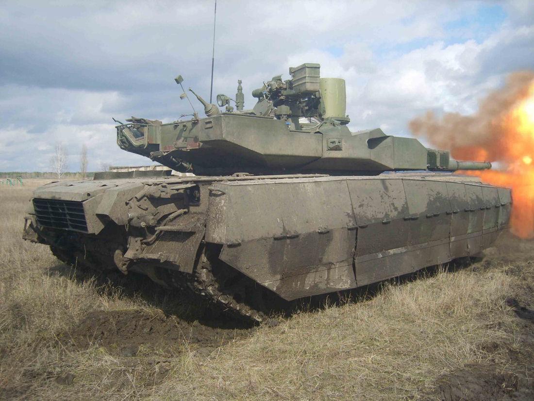 OPLOT-M الدبابة الاوكرانية الاولي Oplot_m_06