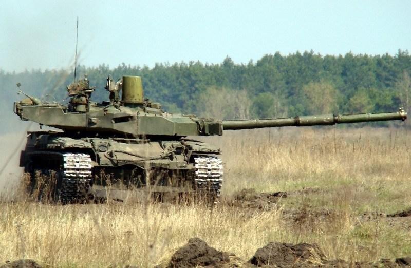 OPLOT-M الدبابة الاوكرانية الاولي Oplot_m_12