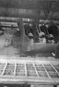 Ракетные танки или как прививали