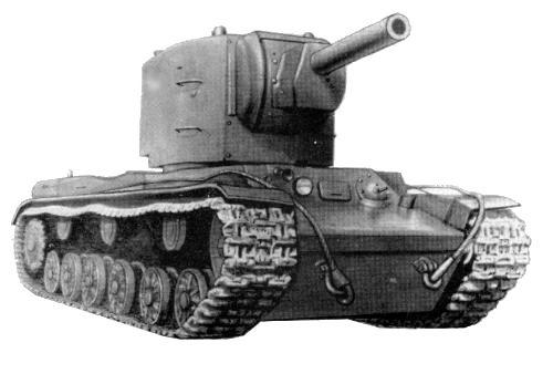 А чего обещают.  Просто оставить КВ-2 в топ комплектации КВ с 152-мм гаубицей.  Или все-таки введут новую башню.