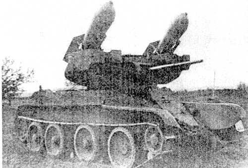 Бои танков в берлине и грозном