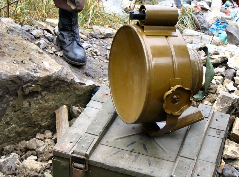 Убийцы Брэдли: как росийские мины ТМ-83 вскроют американские БМП