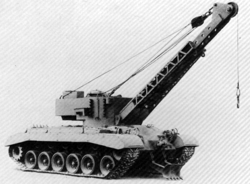 Файл:Tank Recovery Vehicle T12.png