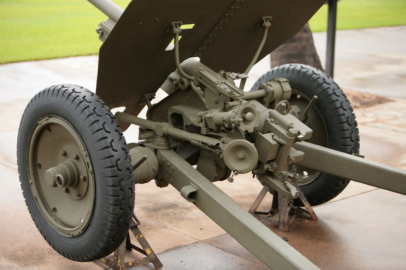 Файл:Japanese Type 1 Anti-Tank gun - rear left.JPG